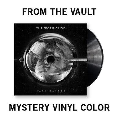 The Word Alive Dark Matter Vinyl