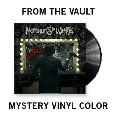 Motionless In White Infamous Vinyl