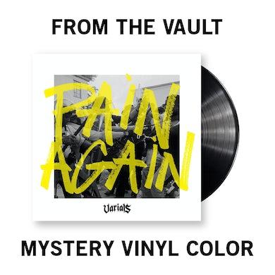 Varials Pain Again Vinyl