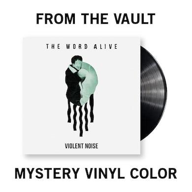 The Word Alive Violent Noise Vinyl