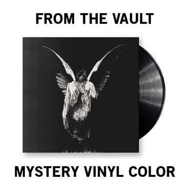 Underoath Erase Me Vinyl