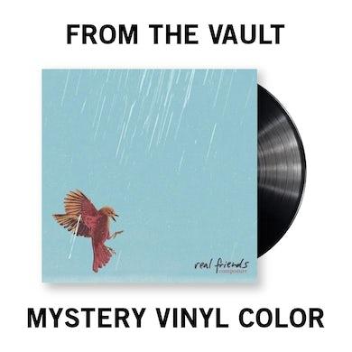 Real Friends Composure Vinyl