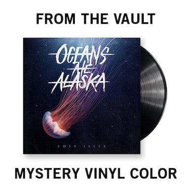 Oceans Ate Alaska Lost Isles Vinyl
