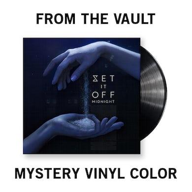 Set It Off Midnight Vinyl