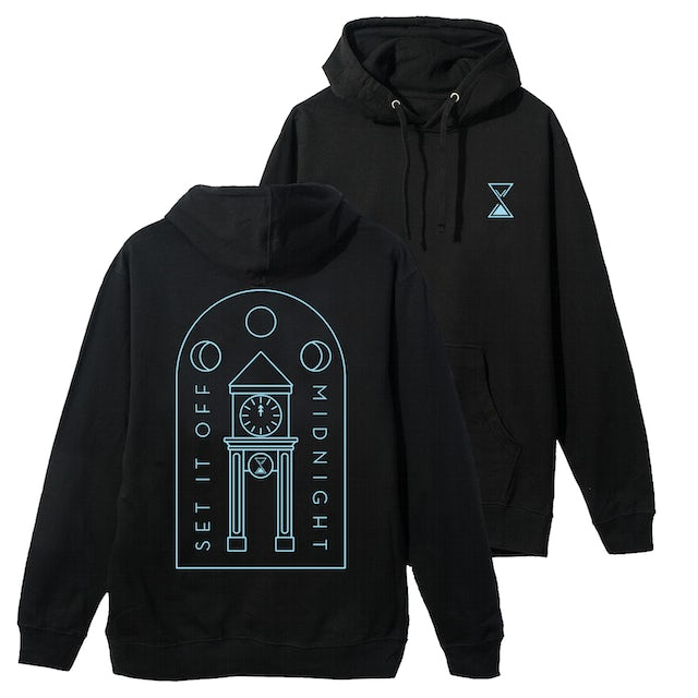 Set It Off Midnight Hoodie