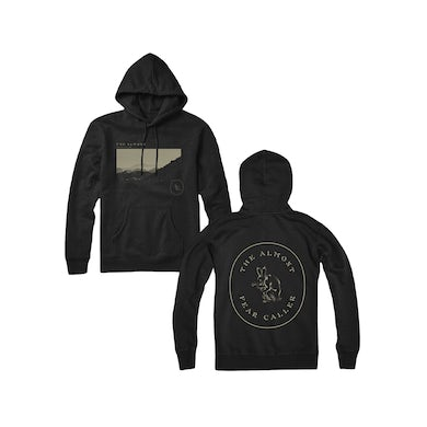 The Almost Landscape Hoodie