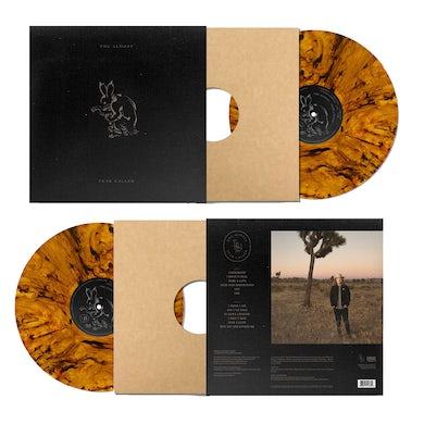 The Almost Fear Caller Vinyl