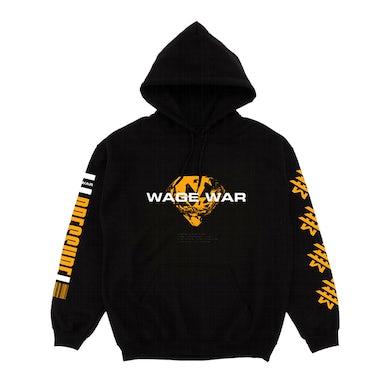 Wage War Diamond Hoodie