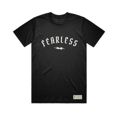 Fearless Records Fearless 2020 Pop Up Tee