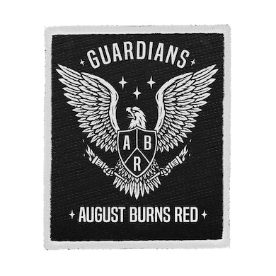 August Burns Red Eagle Patch