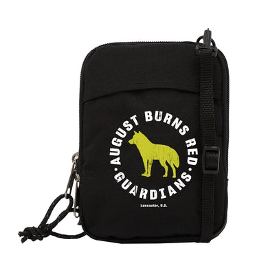 August Burns Red Wolf Side Bag