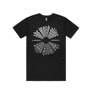 The Word Alive Dagger Tee
