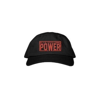 Ellie Goulding Power Cap