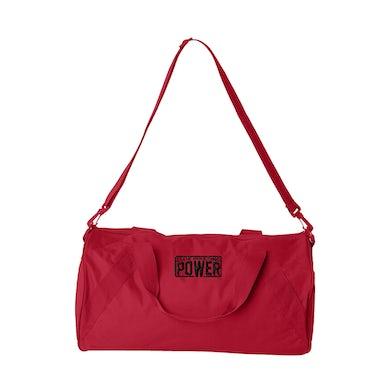 Ellie Goulding Limited Edition Power Duffel Bag