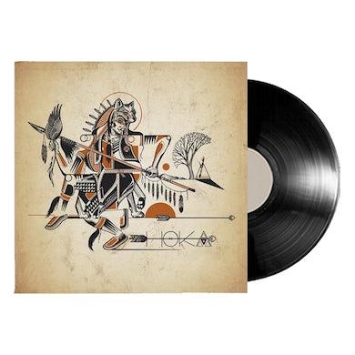 NAHKO & MEDICINE FOR THE PEOPLE HOKA Vinyl