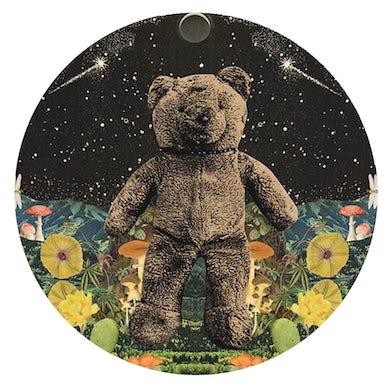 NAHKO & MEDICINE FOR THE PEOPLE Mystic Mamma Bear Sticker