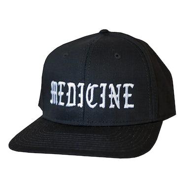 NAHKO & MEDICINE FOR THE PEOPLE Medicine Snapback Hat
