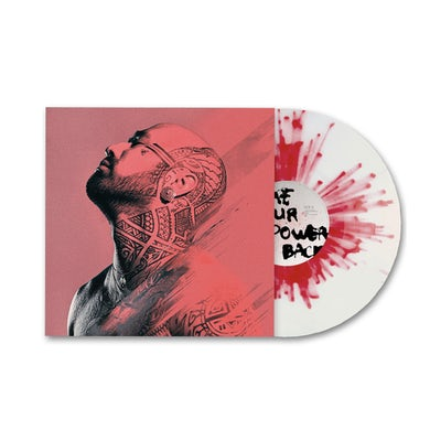 Take Your Power Back Vinyl