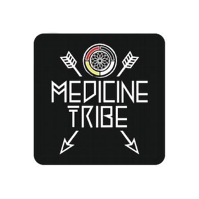 NAHKO & MEDICINE FOR THE PEOPLE Medicine Tribe Sticker