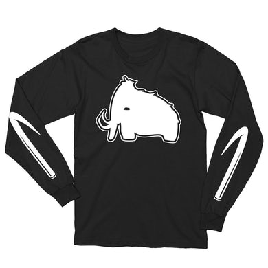 Tusk Arm Long Sleeve Shirt