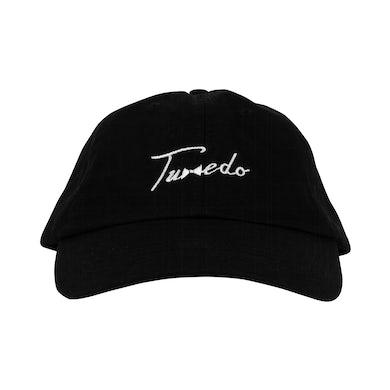 Tuxedo - Embroidered Logo Hat