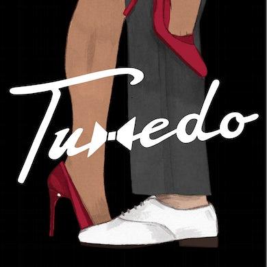 Tuxedo - Self Titled LP (Vinyl)