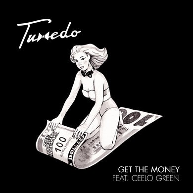 "Tuxedo ""Get The Money (Feat. CeeLo Green)"" b/w ""Own Thang (feat. Tony! Toni! Toné!)"" 7"" (Vinyl)"