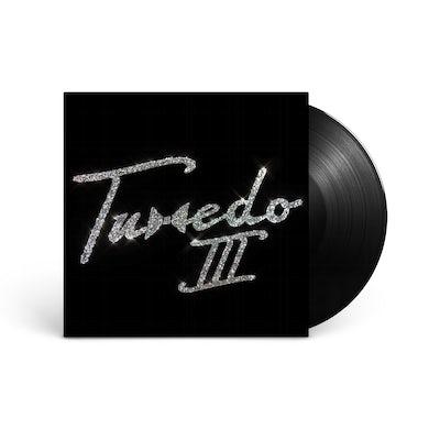 Tuxedo III Standard Vinyl