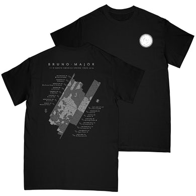 Spring 2019 Tour T-shirt