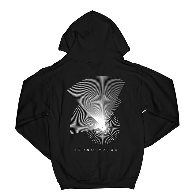 Bruno Major Planet Hoodie