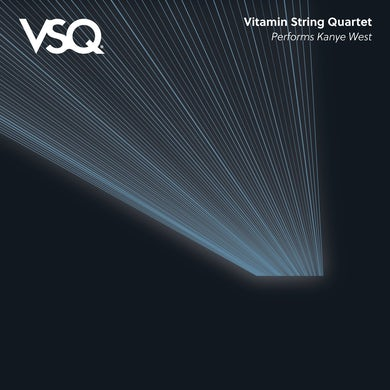 Vitamin String Quartet VSQ Performs Kanye West