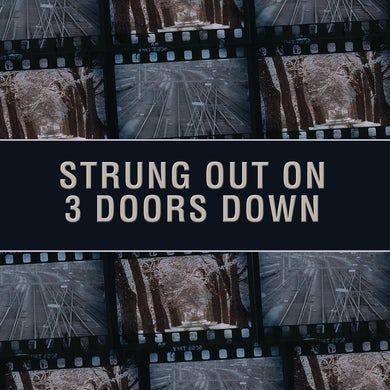 Vitamin String Quartet Strung Out On 3 Doors Down