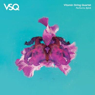 Vitamin String Quartet VSQ Performs Björk