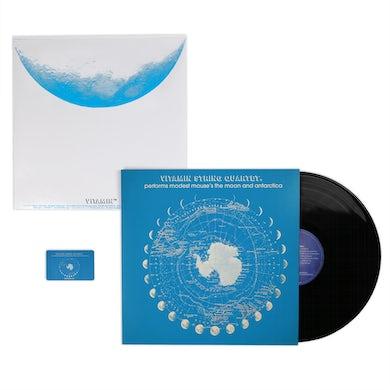 Vitamin String Quartet Performs Modest Mouse's The Moon and Antarctica - LP (Vinyl)