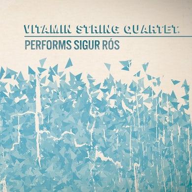 Vitamin String Quartet Performs Sigur Ros