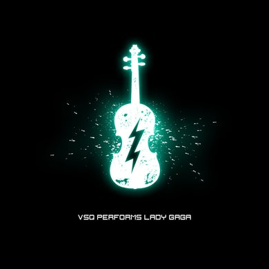 Vitamin String Quartet Performs Lady Gaga