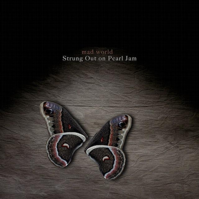 Vitamin String Quartet Mad World: Strung Out on Pearl Jam