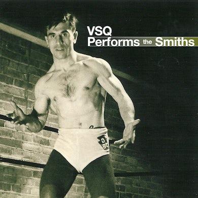 Vitamin String Quartet VSQ Performs The Smiths