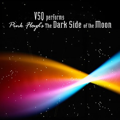 Vitamin String Quartet VSQ Performs Pink Floyd's Dark Side of the Moon