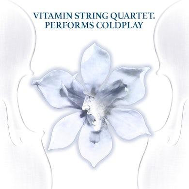 Vitamin String Quartet VSQ Performs Coldplay