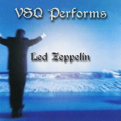 Vitamin String Quartet VSQ Performs Led Zeppelin