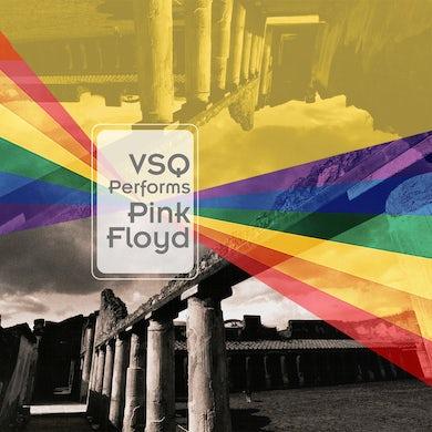 Vitamin String Quartet VSQ Performs Pink Floyd
