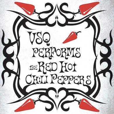 Vitamin String Quartet VSQ Performs Red Hot Chili Peppers
