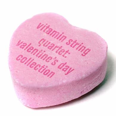 Vitamin String Quartet Valentine's Day Collection