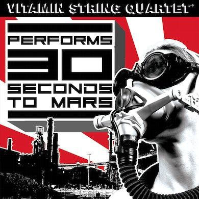 Vitamin String Quartet Performs 30 Seconds to Mars