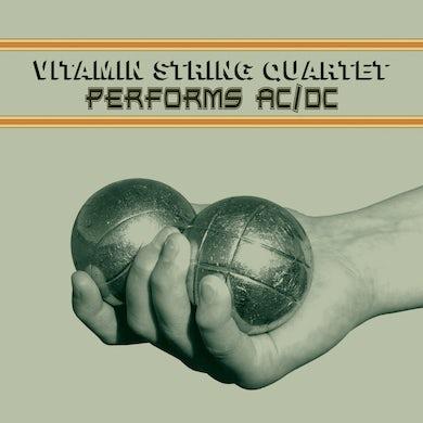 Vitamin String Quartet Performs AC/DC