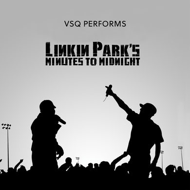 Vitamin String Quartet VSQ Performs Linkin Park's Minutes to Midnight
