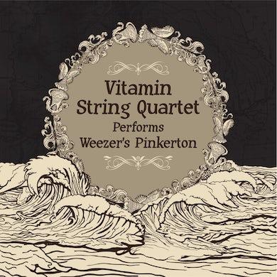 Vitamin String Quartet Performs Weezer's Pinkerton