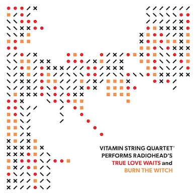 """Vitamin String Quartet Performs Radiohead's """"True Love Waits"""" and """"Burn the Witch"""""""