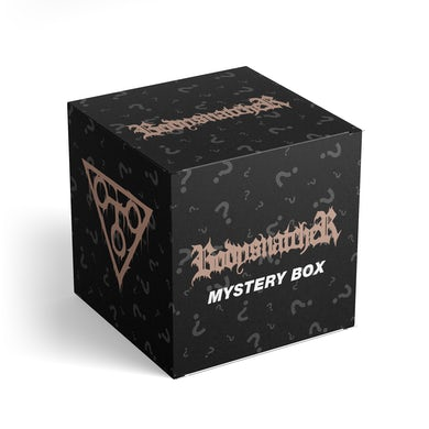Bodysnatcher Mystery Box